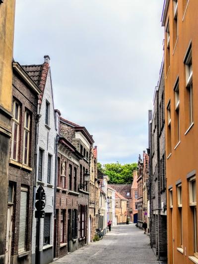 Bruges Neighborhood