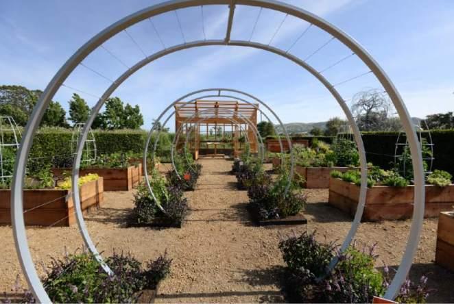 Cornerstone Sonoma Garden