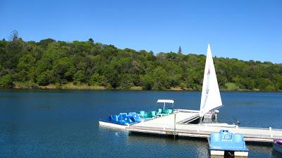 Howarth Park Boat Rental