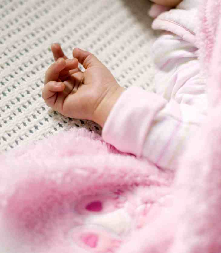 sleeping baby - How to Get Your Toddler to Sleep Through the Night (So You Can Too)