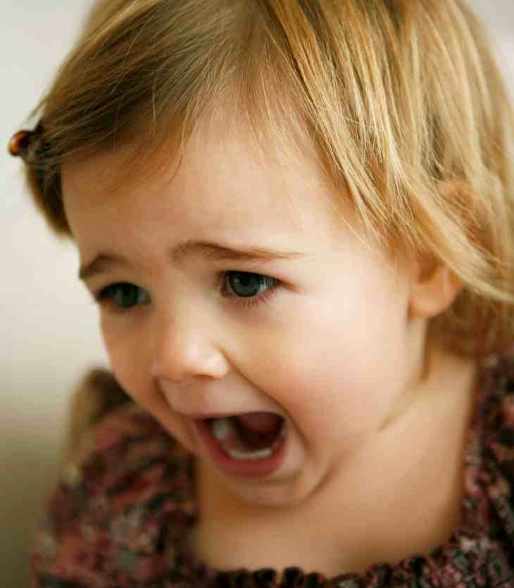 Defiant Toddler | Positive discipline strategies